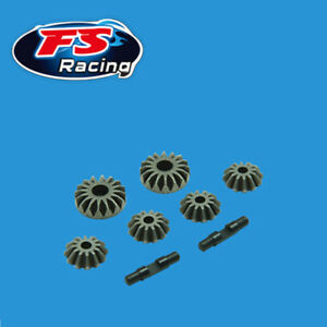 Metal diff gear set for 1/5 FS racing/MCD/FG/CEN/REELY Buggy Truggy MT SC