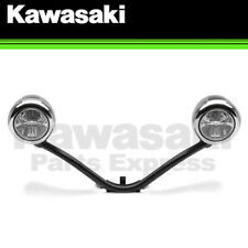 NEW GENUINE 2015 - 2017 KAWASAKI VULCAN S 650 LED LIGHT BAR KIT WITH RELAY