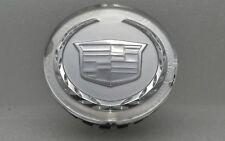 2005-15 Cadillac STS CTS V SRX DTS XTS Wheel Center Cap Hub Hubcap OE 9595439
