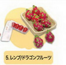 Mimo Miniature T for Candy Fruit and Gift Set re-ment size No.05