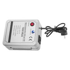 1000W USA step down Converter Spannungswandler 220V 230V auf 110 Volt Umwandler