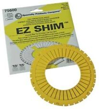 Alignment Camber/Toe Shim-FWD Rear Specialty Products 75600