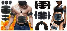 EMS Butt Trainer Muscle Stimulator ABS Fitness Buttocks Abdominal Trainer Toner