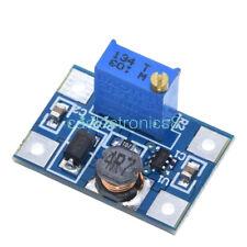 2PCS  DC-DC SX1308 2A Converter Step-UP Adjustable Power Module Booster CA