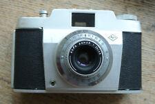 Agfa Silette Type 3  Camera Agnar 4.5 cm 1:3.5