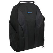 I3ePro Deluxe SLR Backpack (Red) for DSLR Cameras