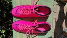 chaussures foot Nike Mercurial Victory V IC taille 42 couleur rose