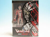 [FROM JAPAN]ULTRA-ACT Ultraman Mebius Action Figure Bandai