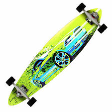 "NEW 38"" LONGBOARD SKATEBOARD 2013 FORD MUSTANG GT/CS CALIFORNIA SPECIAL!"