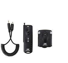 JJC M(II) Radio Wireless Shutter re. NIKON MC-DC2 for D7200 D7500 D750 D5600 etc
