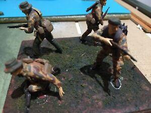 1/35 US assault team