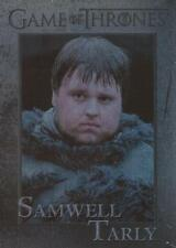 Game of Thrones Season 1 - #44 Base Parallel Foil Card