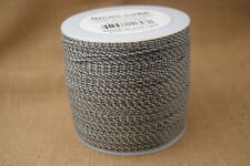 PARACORD Micro Cord Urban Camo Camouflage 1000ft, D1.12mm USA made
