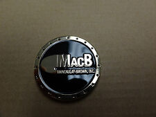 CHALLENGE COIN MACAULAY BROWN INC WARFIGHTER SUPPORT DIVISION