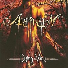 ~COVER ART MISSING~ Aletheian CD Dying Vine