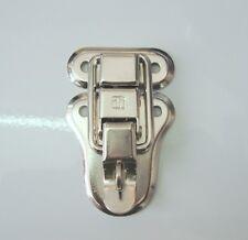 Chiusura drawbold Professionale in Metallo Cromato - CH-1