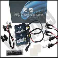 #3 autoslim  HID Kit slim Headlight H1/H3/H4/H7/H11/9004/9006/9007 6k 8k 10k 30k