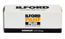 Ilford Pan F 120mm Black & White  Film Pack of One
