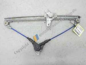 Opel Agila A Bj.2000 original Fensterheber manuell vorn links 09206365