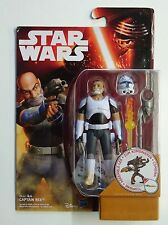 Star Wars - Moderne - Star Wars Rebels - Captain Rex - B6341 - Neuf