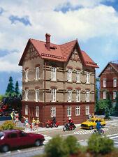 * Vollmer N 7641    47641  Edificio palazzo ad angolo nuovo OVP