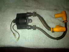 Suzuki Outboard DT 150 200 225 Ignition Coil Assembly 33410-87D80