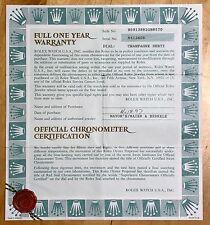 Rolex Certifcate Datejust Ladies Gold 69138 SERTI DIAL 1997 #N413656 Champagne