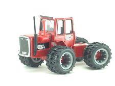 1/64 ERTL AGCO MASSEY FERGUSON 1500 4WD TRACTOR 2004 NATIONAL FARM TOY SHOW