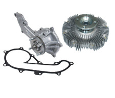 Engine Water Pump + Fan Clutch Kit for Toyota Tacoma L4 2.7L New