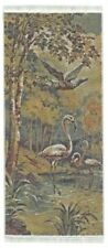 Miniatur Gobelin, Wandteppich, reines Polyester, für Puppenhaus. Größe 9x21 cm