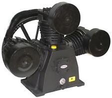 AIR COMPRESSOR PUMP 35.9 CFM.  SUIT 150 - 250 LITRE TANKS. BRAND NEW*