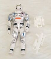 Lanard 1994 Corps Star Force SF #8 Quantum Space Action Figure