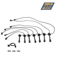 New Spark Plug Wire Set Herko Automotive WTOY07 For Toyota 1993-1997