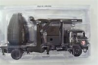 ALTAYA / IXO : BERLIET GR12 VTC MILITAIRE TRANSPORT NUCLEAIRE 1966 1/43