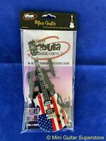 Joe Perry / Aerosmith - Exclusive Mini Guitars / 1:6 Scale