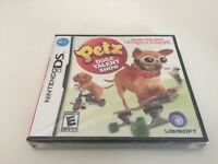 Petz: Dogz Talent Show (Nintendo DS, 2009) DS NEW!