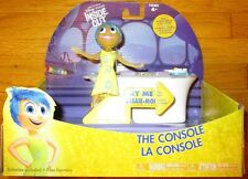 Disney Pixar INSIDE OUT THE CONSOLE PLAYSET With JOY Figure Control Console NEW