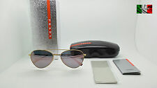 PRADA SPS50S SPECTRUM EVO color 1BK5T0 cal 57 occhiale sole uomo TOP ICON GIU17