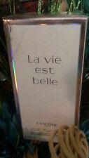 Lancome LA VIE EST BELLE Fragrance Body Lotion 200ml Sealed! GREAT GIFT!