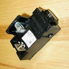 ZM-33 * NIB .. Pushmatic Bulldog 1P Circuit Breaker 15A Cat# P115  ~  31115 .