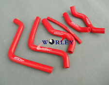 silicone radiator hose for HONDA CR125 CR125R CR 125 R 2000 2001 2002 00 01 02