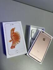 Iphone 6s plus 128gb Oro Rosa /Rose GOLD