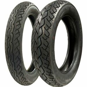 Pirelli MT66 Route Motorcycle Tire Rear 140//90-15 H