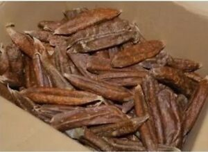 Hollings Tasty Natural Sausages X 16         ( Meaty Treat Your Dogs Will Enjoy)