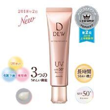 Kanebo Dew UV Day Essence SPF50+ PA++++ 40g new in box
