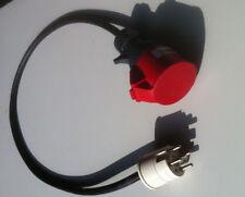 Adapter 16A PERILEX Stecker / 16A CEE Kupplung Adapter Leitung mit Perilex