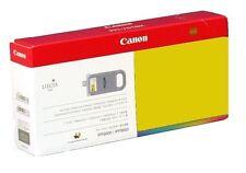 Originale Inchiostro Canon iPF810 iPF815 iPF825/PFI-703Y GIALLO 2966B001 Date