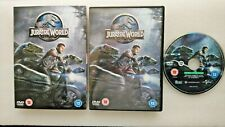 Jurassic World (DVD 2015)