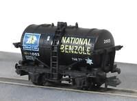 Peco NR-P181 N Gauge Tank Wagon National Benzole No.2003