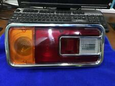 Mitsubishi Minica F4 1970 New (LH) side taillight Lamp Nos Genuine Japan